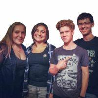 Bára+kapela